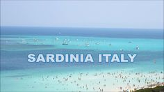 MOST BEAUTIFUL BEACH SARDINIA LA PELOSA STINTINO DRONE [4K] Sardinia Italy, Cinema, Island, World, Beach, Water, Travel, Outdoor, Beautiful