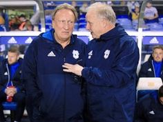 Neil Warnock excited by Cardiff City challenge after extending stay