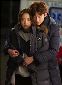 Park Shin Hye and Lee Jong Suk | [STILLS] 'Pinocchio'