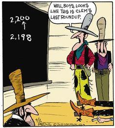Last Roundup - Strange Brew Math Cartoons, Math Comics, Math Jokes, Math Humor, Bizarro Comic, Teacher Humour, School Cartoon, Teaching Math, Teaching Resources