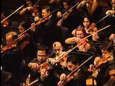 Mahler - Sinfonía Nº 9, Gustavo Dudamel, II mov. (parte 1)