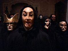 Eyes wide shut - Kubrick - 1999