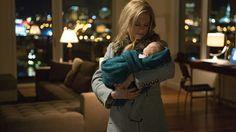 Adalind & Baby Diana