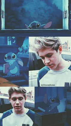 Niall lockscreen