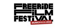 Tickets für FREERIDE FILMFESTIVAL // MUNICH 2015 am 8.11. in München Ticket, Company Logo, November, Events, Movie, Film Festival, November Born