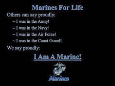 Proud of my Marine :) this is for you Richard Once A Marine, Marine Mom, Marine Corps, Improvise Adapt Overcome, Marsoc Marines, Proud Of My Son, Army National Guard, Warrior Spirit, Military Love