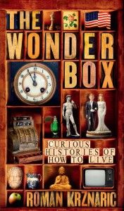 Wonderbox front cover