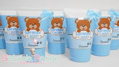 Lembrancinha Maternidade Lembrancinha Chá de bebê Bisnaguinha com Hidratante