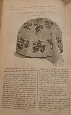 Godey's Lady's Book, January 1853 5 by Fashionable Frolick, via Flickr