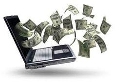 Cara cari uang hanya modal komputer internet