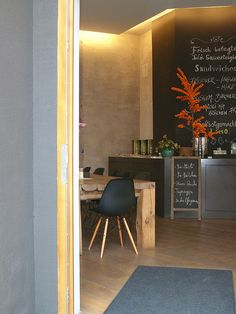 Oliv- cafe, Berlin