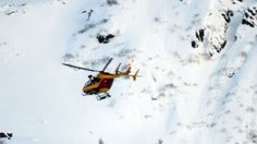 Welcome to NewsDirect411: Avalanche Killed Five French Soldiers Near Valfrej...