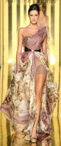 Mireille Dagher  Haute Couture S/S 2013 <3 na