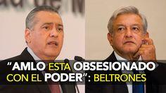 Beltrones revienta contra AMLO