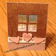 Various Stamps - CardCreationsbyLaura