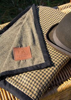 AUTUMN PICNIC IN THE LEAVES AND A GIVEAWAY- perfect throw for a picnic or  snuggling up on a cold night.