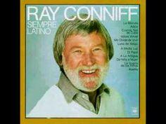 Ray Conniff: Adiós - YouTube