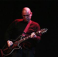 John Longbow Guitar Marc