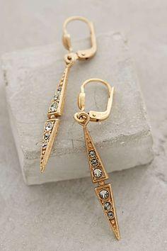 Astral Earrings, bellos
