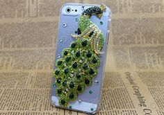 iphone 5 or   4s case Fashion   Pearl   Phoenix  by dnnayding, $23.99