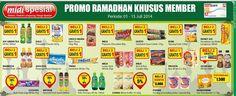 Alfamidi: Promo Ramadhan Khusus Member @alfamidi_ku