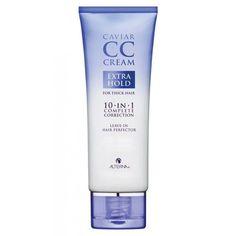 Alterna Caviar CC Cream 10-In-1 Complete Correction Extra Hold 2.5 oz