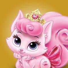 Palace Pets Characters | Disney Princess