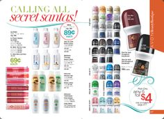 You can make all your friends feel special with these stocking stuffers at http://igrooms.avonrepresentative.com/