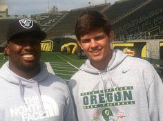 Oregon Football Practice Report — Sept. 12
