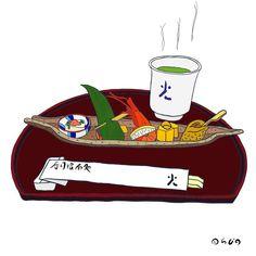 年末に光寿司のおじいちゃん(御歳82歳)のところで、寿司懐石をいただきました〜❤️ おじいちゃんって呼ぶと怒られるから、大将って呼んでね  Beautiful Sushi Kaiseki   (at 寿司懐石処光)