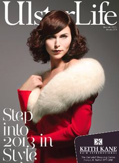 Ulster Life Digital Magazine Subscription