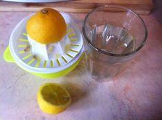 Sucul de lamaie cu bicarbonat prelungeste viata Punch Bowls, Serving Bowls, Anti Aging, Pudding, Tableware, Food, Cardio, Health, Dinnerware