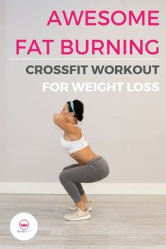 You don't have to be a high-level fitness athlete to perform CrossFit's high-intensity fitness routines. There are plenty of CrossFit workouts for beginners that will help you build muscle & get killer abs you've always wanted. CrossFit WODs guaranteed to