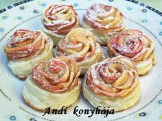 Andi konyhája - Sütemény és ételreceptek képekkel - G-Portál