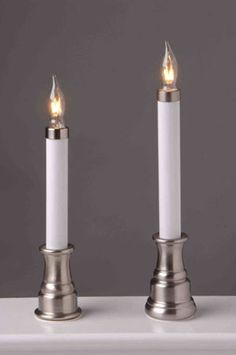 Sillites Candle For The Window Electric Window Candles