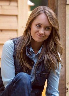 Heartland Actors, Amy And Ty Heartland, Heartland Quotes, Heartland Ranch, Heartland Tv Show, Ty Y Amy, Amber Marshall, Country Fashion, Canadian Actresses