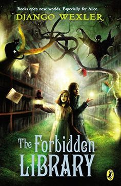The Forbidden Library, http://www.amazon.com/dp/0142426814/ref=cm_sw_r_pi_awdm_x_3zFZxbF306N7H