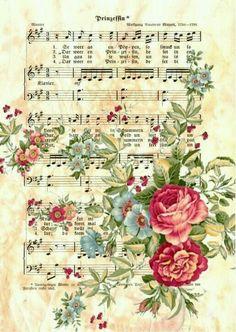 Image result for muziekpapier achtergrond