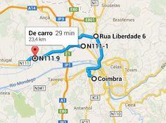 Google Maps recebe nova atualização
