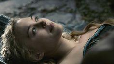 Tristan & Isolde Starring: Sophia Myles as Isolde. (click thru for larger image) Tristan Isolde, Sophia Myles, Storytelling, Daenerys Targaryen, Fairy Tales, Game Of Thrones Characters, Romance, Entertaining, Adventure