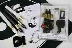 Ritual Ying Yang armonia en el hogar Tienda online www.treisytarotgratis.com