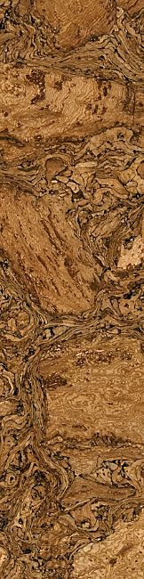 Another pinner says: Some people assume all cork flooring looks like the surface of a bulletin board, but there are hundreds of styles and colors. My favorite cork flooring looks like burlwood. Floor Design, House Design, Doors And Floors, Lumber Liquidators, Flooring Sale, Up House, Painted Floors, Reno, Kitchen Flooring