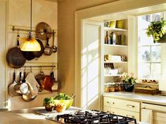 Healthy Food Storage Solutions And Eco Friendly Kitchen Decorating Ideas