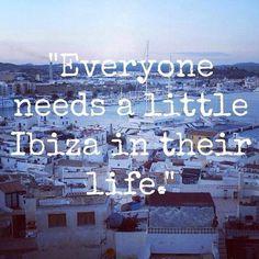 So true! Happy Island