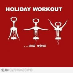 I can handle that this holiday season...#pinterest #humorme