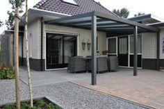 Hemmes Tuin&Lifestyle Aluminium overkapping - Coevorden - Koopplein.nl