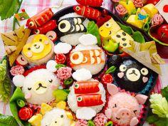 5月5日は「こどもの日」♡見て食べて大満足のレシピ集 - Locari(ロカリ)
