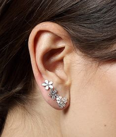 Earrings in focus | PANDORA                                                                                                                                                                                 More