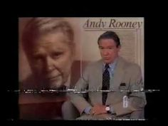 I wish somebody would have told me not to have dubbed and redubbed all of my vhs tapes just in case I would be sharing them with a zilli. Andy Rooney, Vhs Tapes, Just In Case, Photo And Video, Youtube, Cards, Maps, Playing Cards, Youtubers
