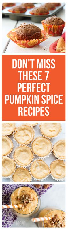 Love pumpkin spice? Obviously.